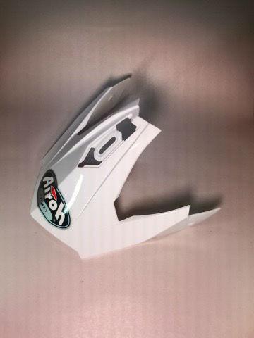 cf074329 Airoh Trr White Helmet Visor - RYP