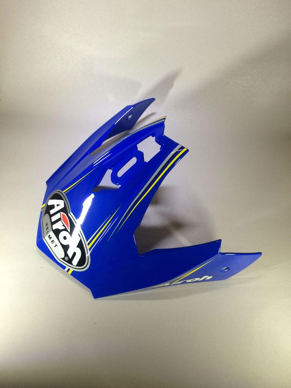 719bee0b Airoh Smart Helmet Visor - RYP