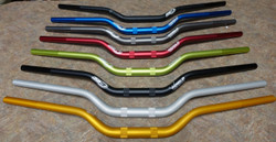 S3 WORLD TEAM REPLICA HANDLEBARS