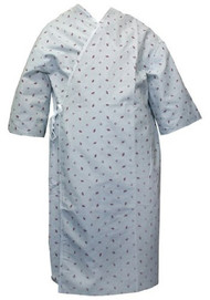 Multi Purpose Exam Gown - Pack of 3