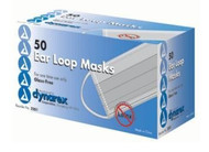 Medical Surgical Face Masks 50pk