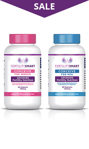 Fertility Pills For Men | Fertility Vitamins | Fertility