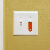 LightSwitch Lock