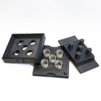 Fierce Dosing Capsule Loading Tray