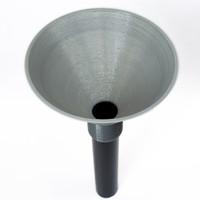 Doob Tube Large Flexible Funnel