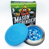 Mason Grinder (With Holes)