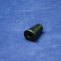 Crafty Mouthpiece to WaterPipe Adapter - 18mm
