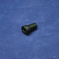 Crafty Mouthpiece to WaterPipe Adapter - 14mm