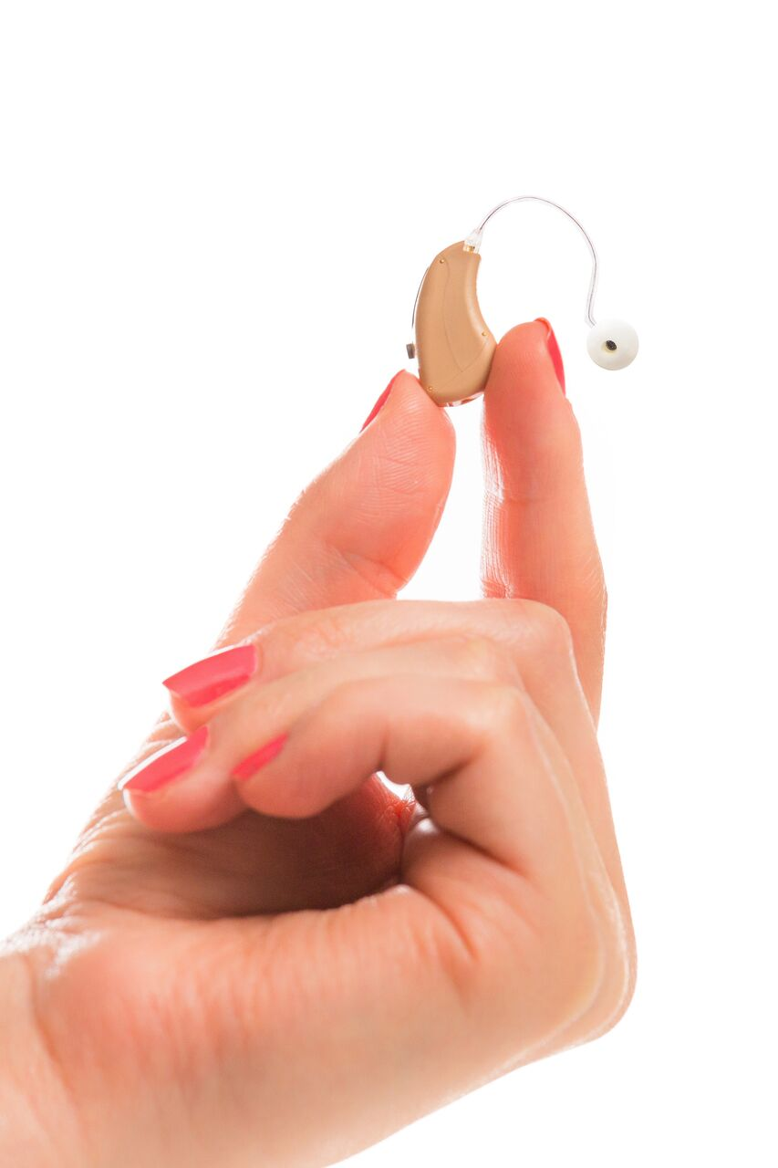 eRITE Hearing Aid from Elevated Hearing