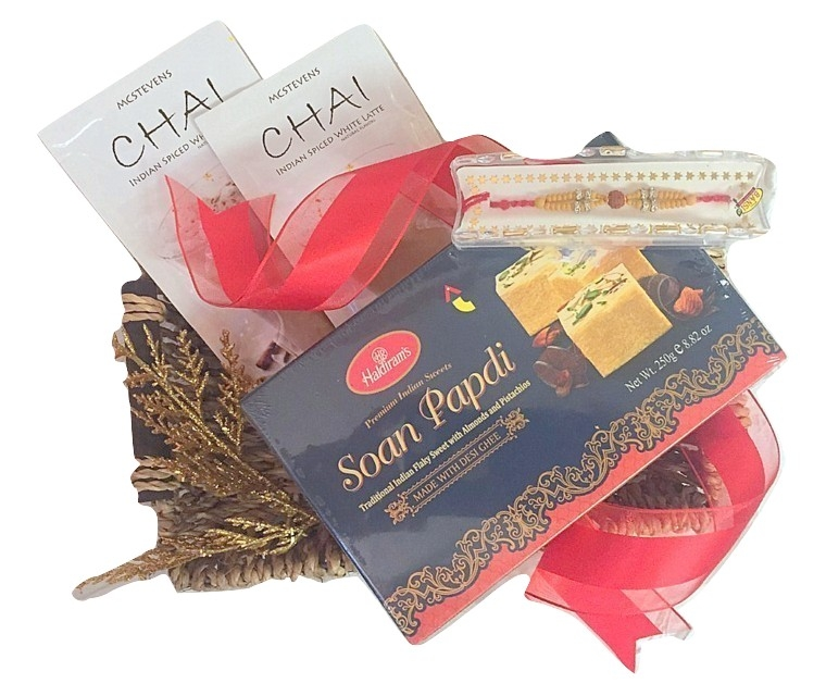 Rakhi Sweets & Chai