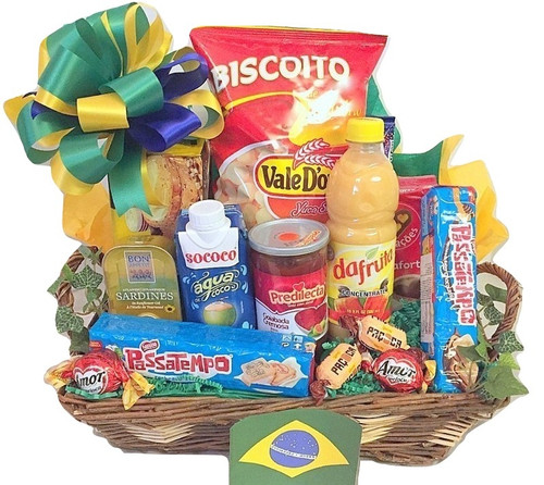 Brazilian gifts to Boston and across the US