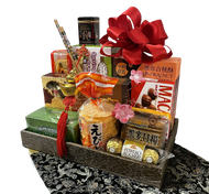 Chinese New Year gifts Boston & USA
