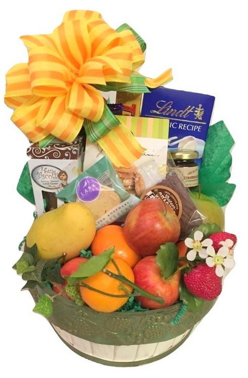 Boston area Fruit baskets