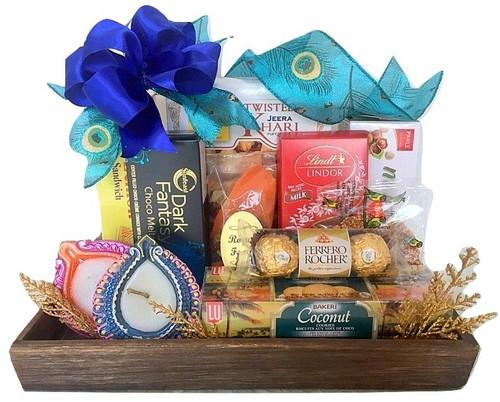 Diwali gifts to Boston & USA