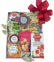 Fruit & Nut Healthy gifts to Boston or the USA
