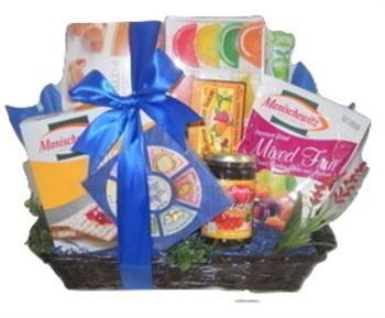 Send gift baskets to Boston ma