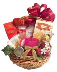 Romantic gifts to send to Boston & USA
