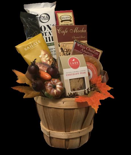 Fall gifts to Boston & USA