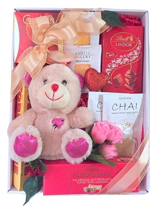 Valentine Romance gifts to Boston and across USA