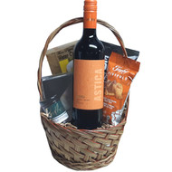 Send wine baskets to  Canada