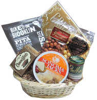 Gourmet gift baskets to Canada