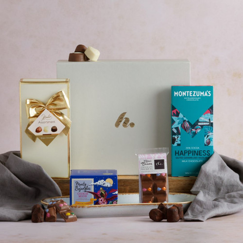 Chocolate Gifts to the UK