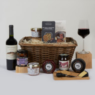 Gourmet gifts to the UK