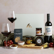 Gourmet wine gifts to the UK