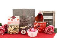 Romantic gifts to Germany