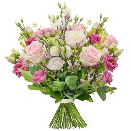 Flowers to Dubai UAE