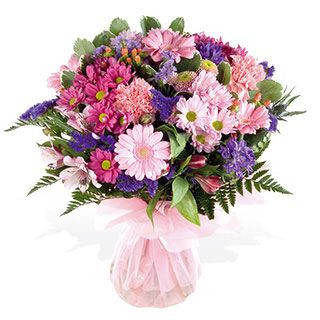 Flower delivery to Dubai UAE