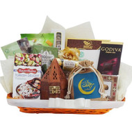 Ramadan gifts to Dubai UAE