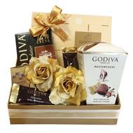 Godiva gifts to Dubai UAE
