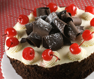Cake delivery USA