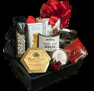 Christmas gifts to Boston & USA