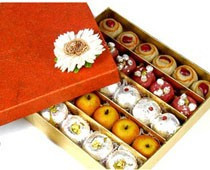 Send Sweets Mithai to India