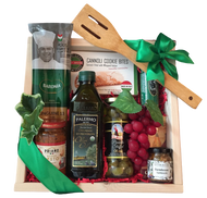 Italian gift tray to Boston & USA