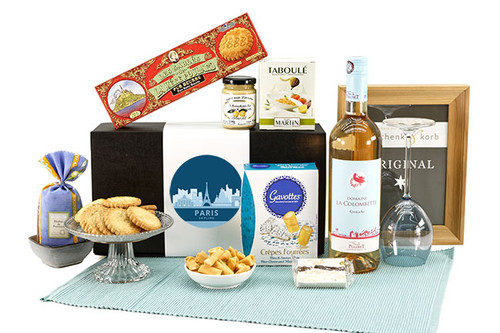 Send Wine gifts to Germany
