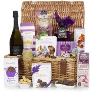 Christmas Hamper baskets for the UK