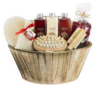 Send Spa gifts to the UK