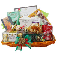 Chocolate Hampers for Dubai UAE