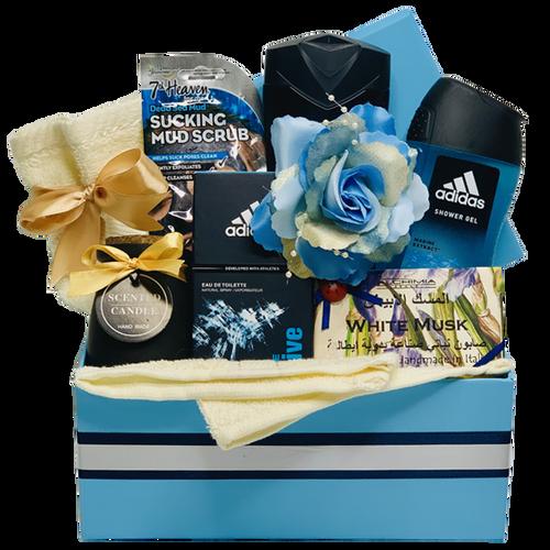 Send Gents Spa  gifts to Dubai UAE