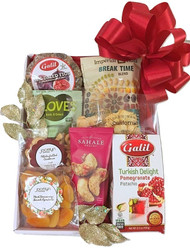 Healthy gifts to Boston & USA