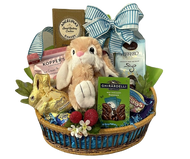 Bunny Easter baskets Boston & USA