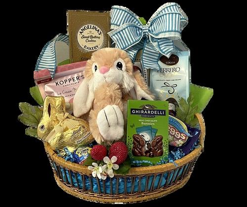 Bunny Easter baskets Boston & USA