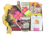 Gifts trays to Boston & across the USA
