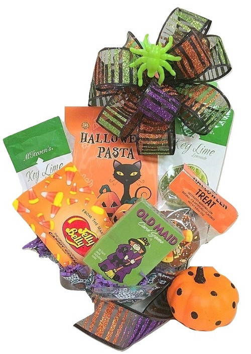 Halloween gift delivery to Boston and across the USA