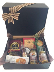 Corporate Gift Box  - Savory