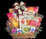Gluten Free gifts to Boston & USA