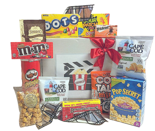 Movie Boxes to Boston or across the US